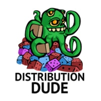 Distribution Dude